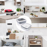 Foldable Kitchen Basket - tntonlife.com