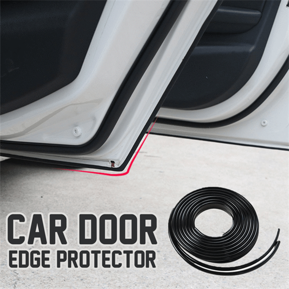 10m Car Door Edge Protector--An Essential for Car Park - tntonlife.com