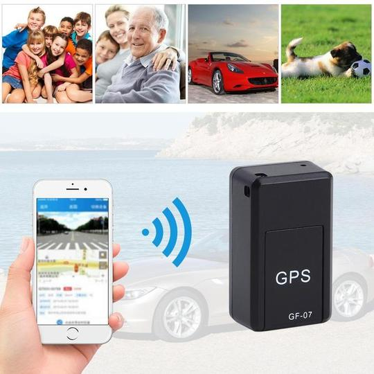 MINI GPS REAL TIME TRACKING LOCATOR - tntonlife.com
