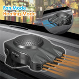 Defrost and Defog Car Heater - tntonlife.com