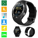 PTW A5 SMARTWATCH(Bluetooth/Waterproof) | Connect to IOS &Android - tntonlife.com