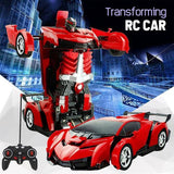 Transforming RC Car - tntonlife.com