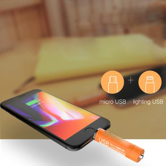 Battery Power Bank - tntonlife.com