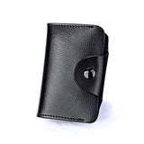 Simple Fashion Organ Card Package / Wallet - tntonlife.com