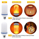 Hot Selling!!!LED Solar Path Torch Light Dancing Flame - tntonlife.com