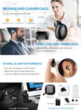 Portable Wireless Waterproof Bluetooth Earbud - tntonlife.com