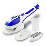 Portable Handheld Steam Iron(1 Set) - tntonlife.com