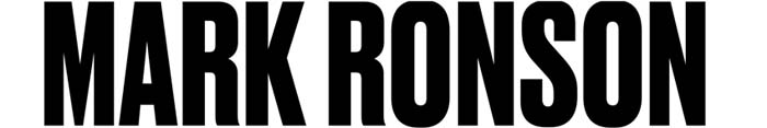 Mark Ronson US logo
