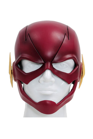 Xcoser The Flash Mask Full Head Mask