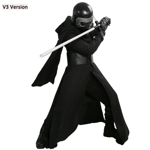 Xcoser Star Wars The Force Awakens Kylo Ren Costume