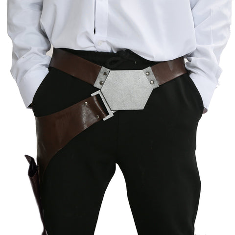 Xcoser Star Wars Han Solo Belt Old Version