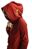 XCOSER The Flash Hoodie Sweatshirt Jacket