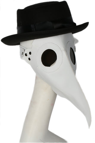 Xcoser Plague Doctor Cosplay Mask