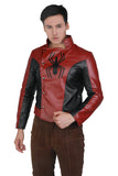 spider-man jacket