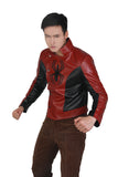 spider-man short jacket