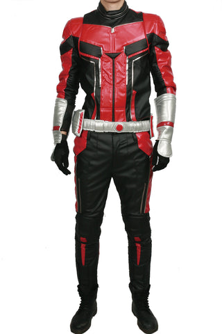 Xcoser Ant-man and the Wasp Ant-man Costume
