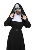 Halloween Cosplay XCOSER The Nun Valak the nun Costume