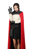 Xcoser Solo: A Star Wars Story Cosplay Qi'ra Full Set Costume