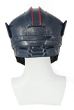 Xcoser Pacific Rim 2 Cosplay Gipsy Avenger Dark Gray Full Head Mask