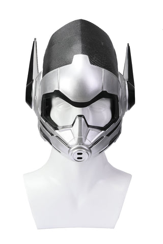 Xcoser Ant-Man and the Wasp Sliver Resin Full Head Helmet