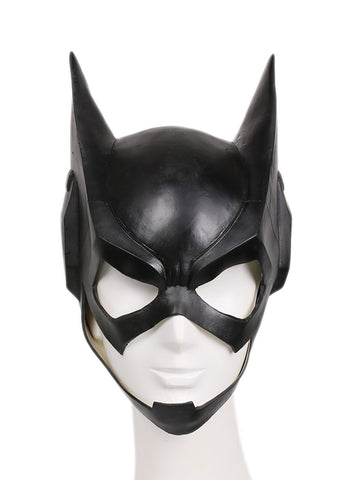 Xcoser Batman Series New Batgirl Latex Mask
