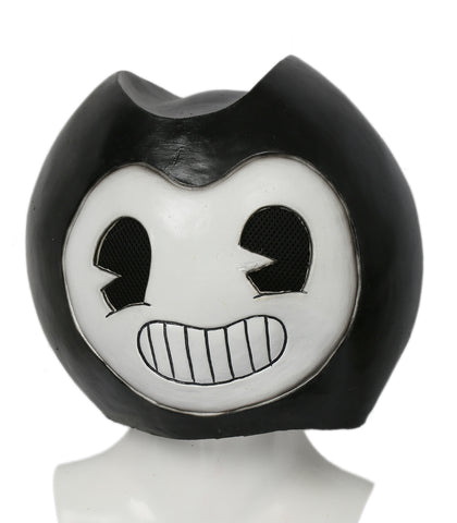 Xcoser Bendy and the Ink Machine Full Head Cosplay Mask(Only US)