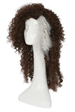 Xcoser Harry Potter Bellatrix Lestrange Wig Cosplay Accessories