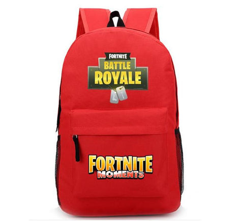 Xcoser Fortnite Sarah Derivative Bag & Backpack