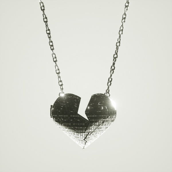HEARTBREAK PENDANT