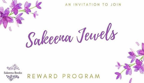 sakeena jewels