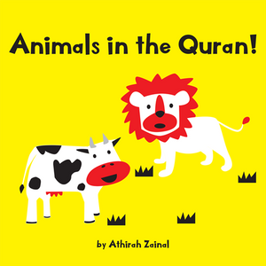 Animals in the Quran!
