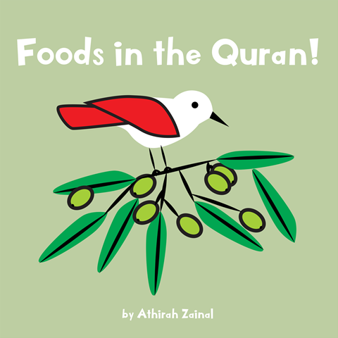 Food in the Quran!