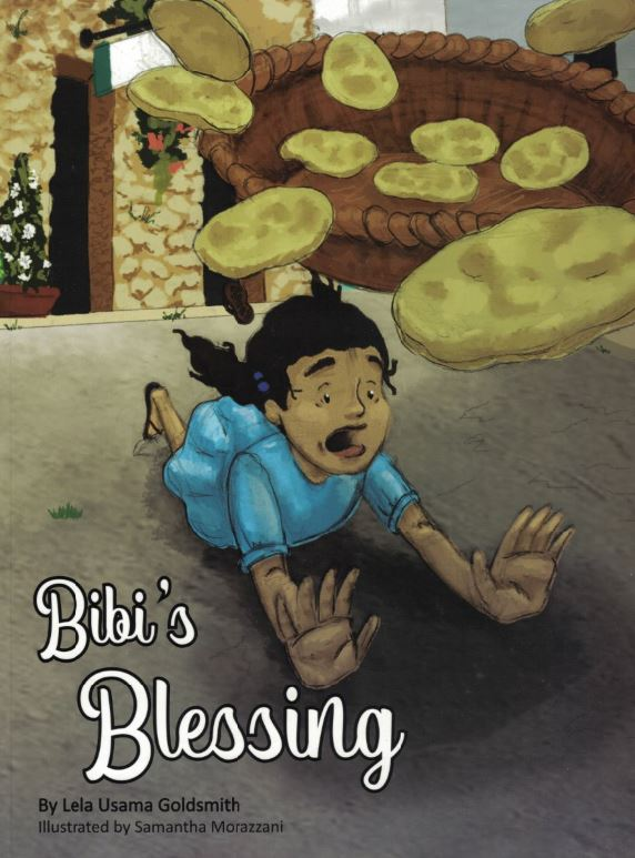 Bibi's Blessing - Lela Usama Goldsmith - Sakeena Books