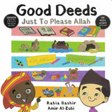 Good Deeds | Just To Please Allah