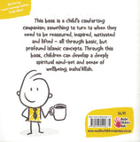 The Young Muslim's Mindful Book of Wellbeing - Zanib Mian - Sakeena Books