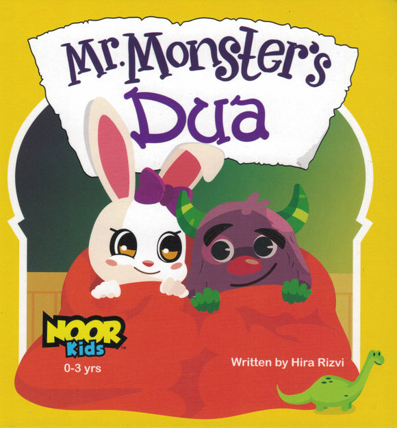 Mr. Monster's Dua