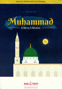 Muhammad A Mercy to Mankind | Activity Book