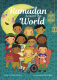 Ramadan Around The World - Ndaa Hassan - Sakeena Books