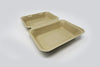 Clamshell - 9X6 inch 1 Compartment