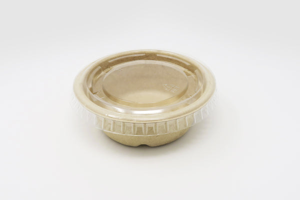 Bowl - 12 oz PET Lid