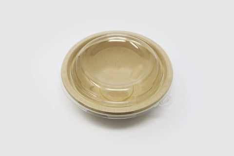 Bowl - 16 oz PET Lid