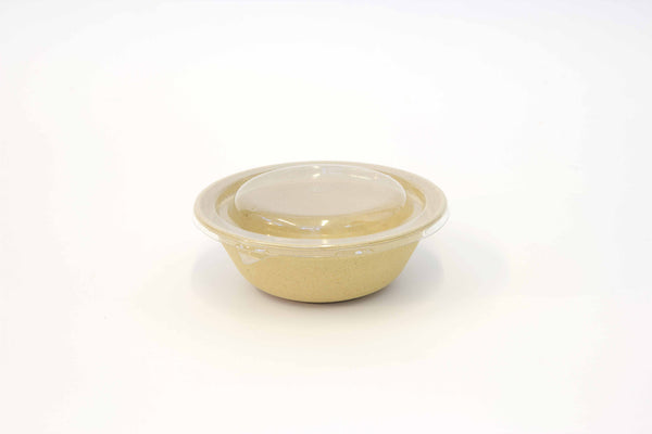 Bowl - 24 oz PET Lid
