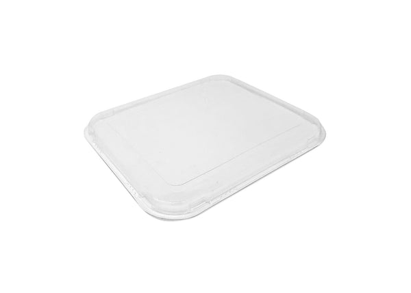 Food Tray Flat PET Lid