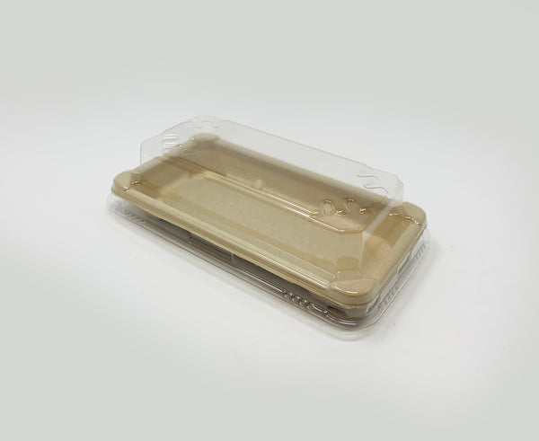 Sushi Tray Small PET Lid
