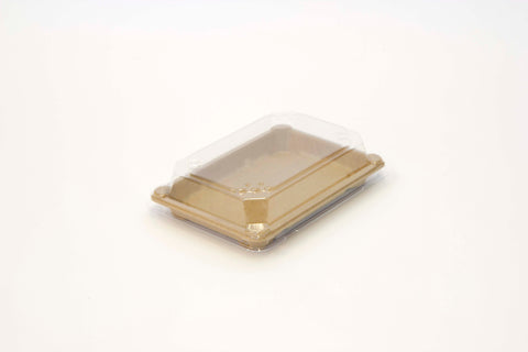 Sushi Tray Medium PET Lid