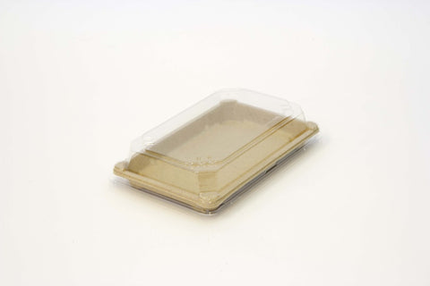 Sushi Tray PET Lid - Large