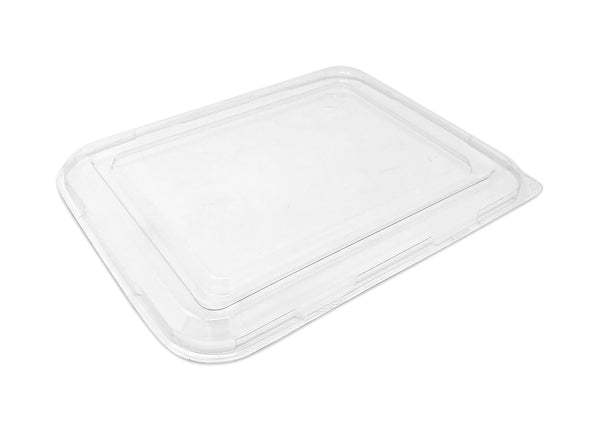 Utility Tray Flat PET Lid