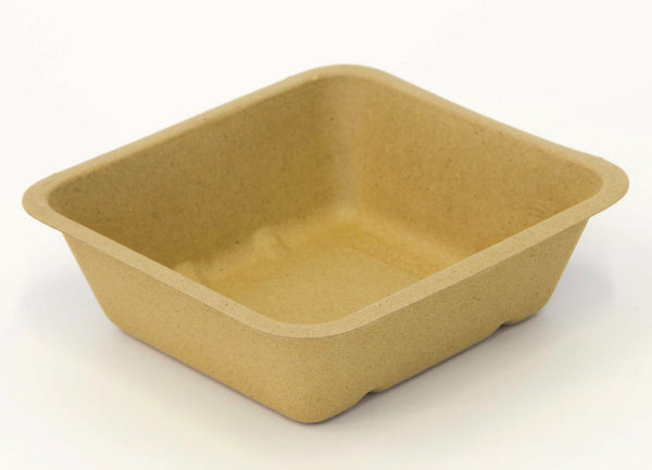 Food Tray - 34 oz