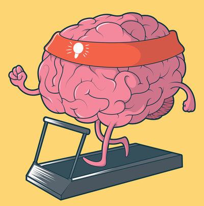 How Exercise May Help Keep Our Memory Sharp