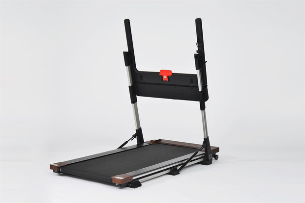 Landice M1® Folding Treadmill for Walking and Running